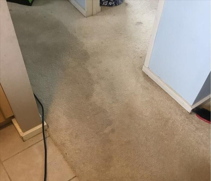 Water Damage For Immediate Service in Oahu, Call SERVPRO of Central Honolulu